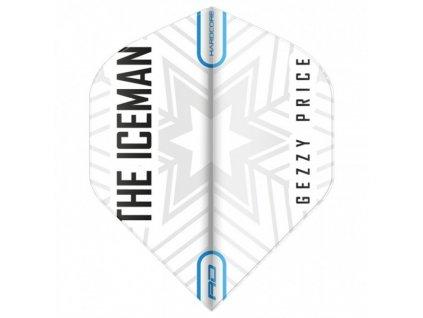 379796 letky gerwyn price hardcore iceman snowflake rf6477