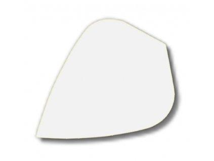 Letky Karella Nylon kite bílé