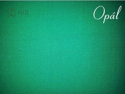 Sukno karambol Opál 150 zelený