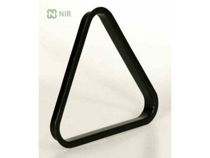 Trojúhelník 38 mm pool plast