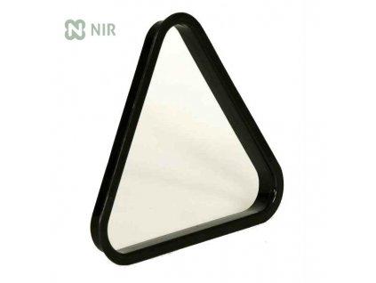 Trojúhelník 57,2 mm pool plast