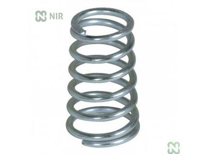 Stolní fotbal pružina NIR40 /16mm