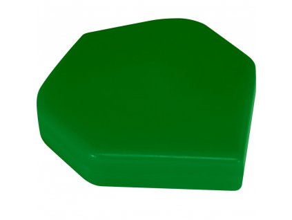 Vosk na šipky Designa Grip Wax Green
