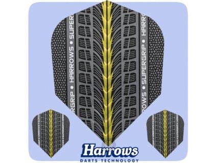 harrowssupergripdartflights1705