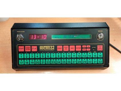 Kulečníkový Timer Micro 32 Favero Italy