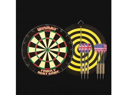 5100 family dart game