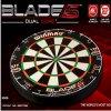 Sisalový terč Winmau Blade 5 Dual Core