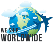 International Shipping - send us your request