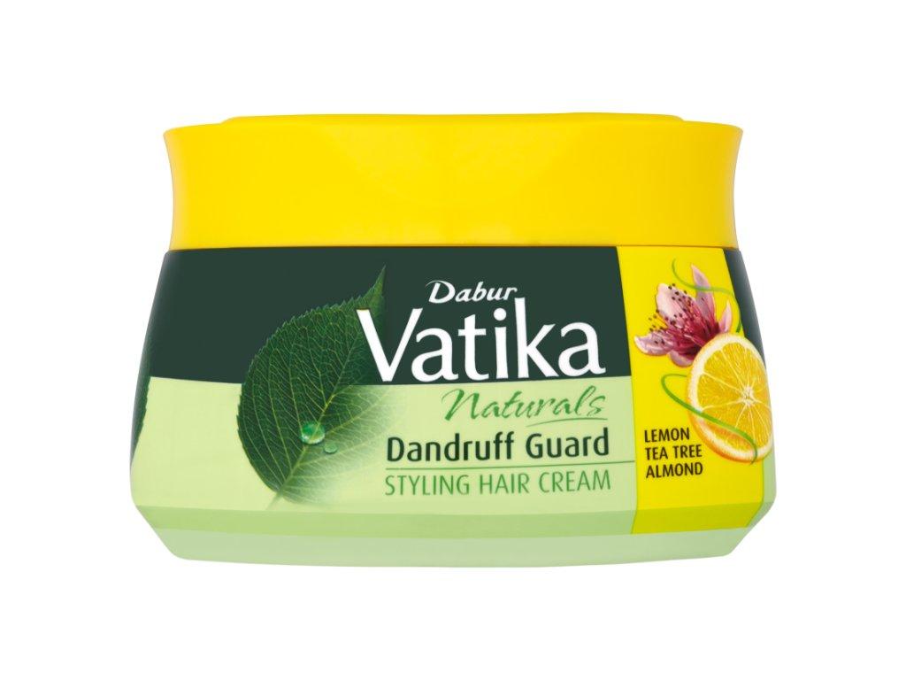 Vatika Hair Dandruff Guard Cream 140ml