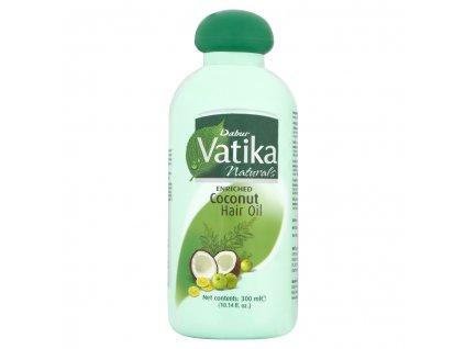 Dabur Vatika Enriched Premium Coconut Hair Oil 150ml