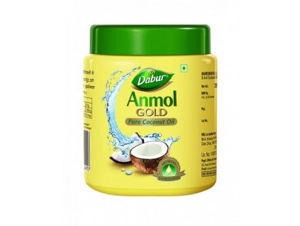 Dabur Anmol Pure Coconut Oil 500ml