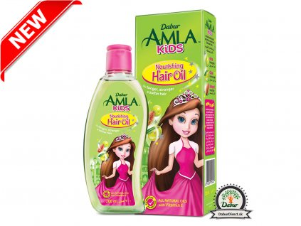 Dabur Amla Kids Oil 1024