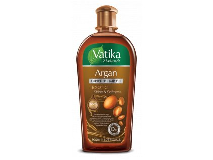 Dabur Vatika Enriched Hair Oil Argan 200ml