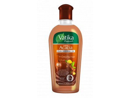 Dabur Vatika Enriched Hair Oil Acacia 200ml