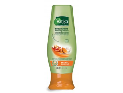 Vatika Sweet Almond Moisturizing Conditioner 200ml