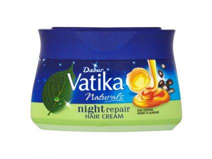Vatika Hair Night Repair Cream 140ml