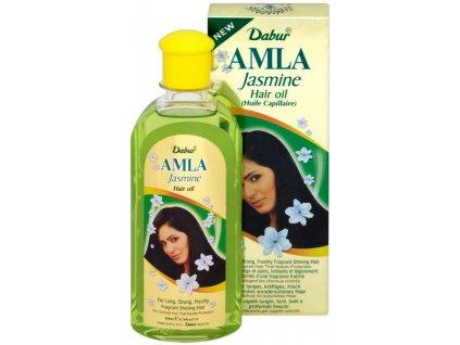 Dabur Amla Jasmine Hair Oil 200ml