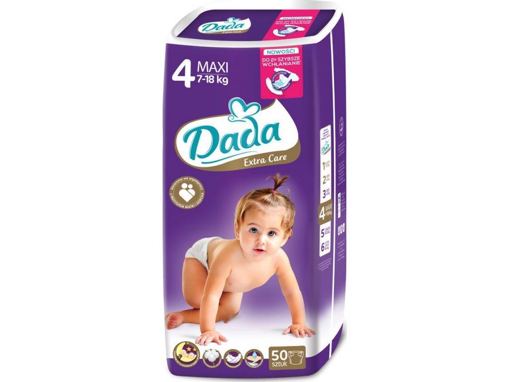 DADA EC5 box