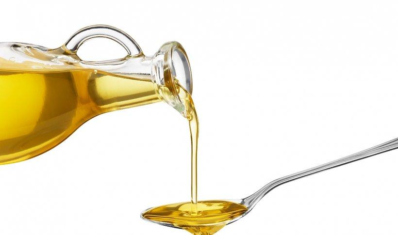 Oleje do kaší a příkrmů