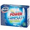 PRIVA, Tablety do myčky 10v1, 40ks