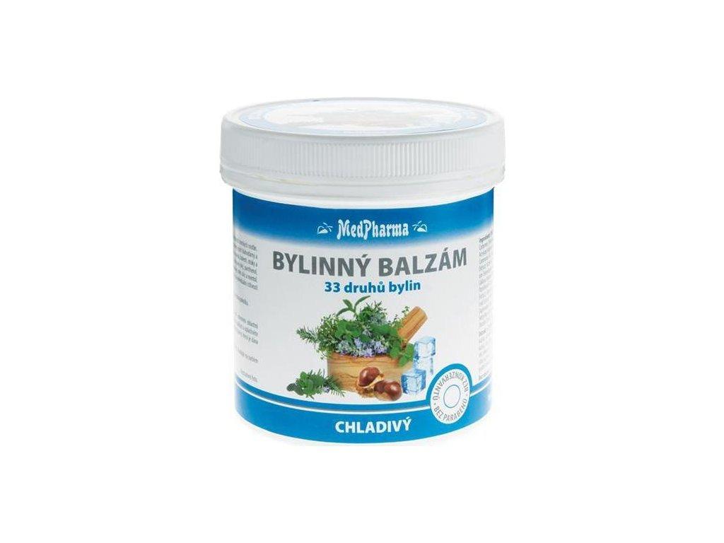 104297 medpharma bylinny balzam chladivy 33 druhu bylin 250 ml