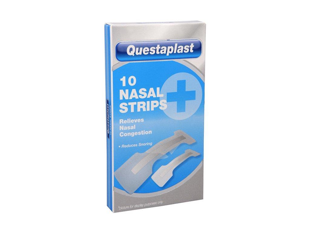 105155 eva cosmetics questaplast naplasti proti chrapani 10 ks