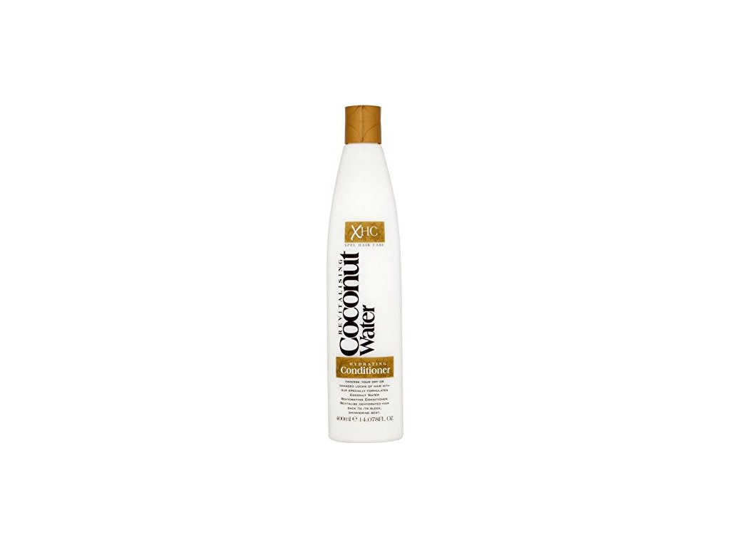 106721 xpel xhc hydratacni kondicioner coconut water 400 ml