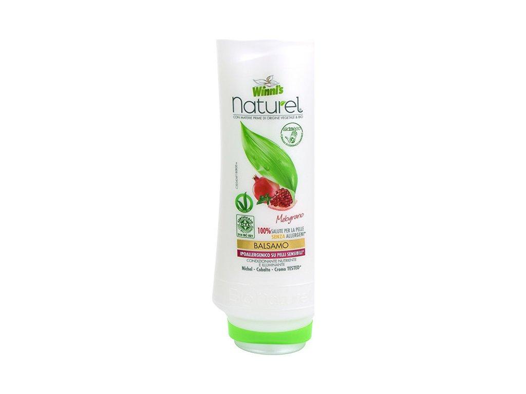 107246 1 winni s naturel balsamo melograno balzam na vlasy s granatovym jablkem 250 ml