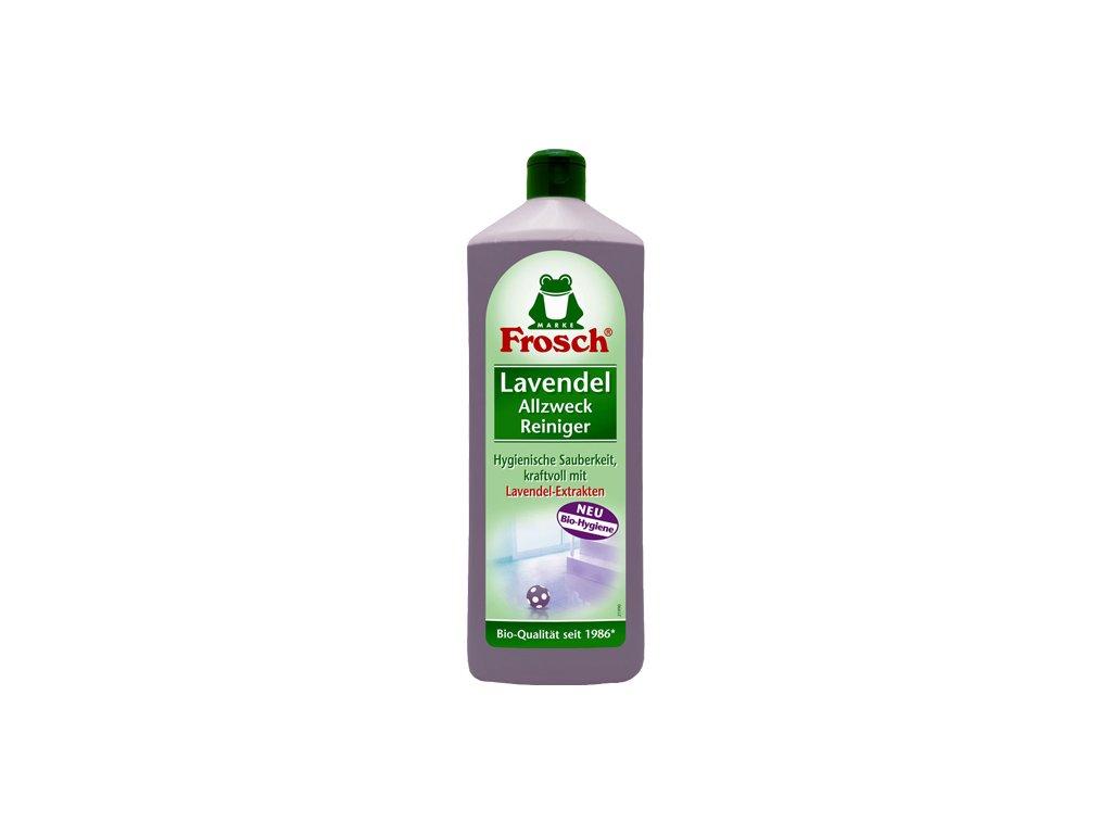 122648 frosch univerzalni levandulovy cistic 1000 ml