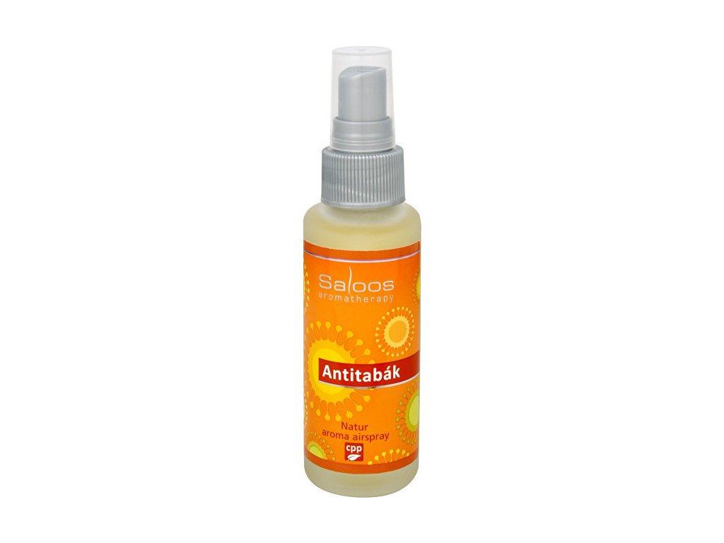 127871 saloos natur aroma airspray antitabak prirodni osvezovac vzduchu 50 ml