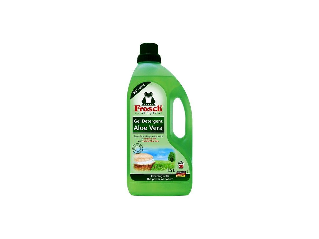 132755 frosch tekuty praci pripravek s aloe vera 1500 ml