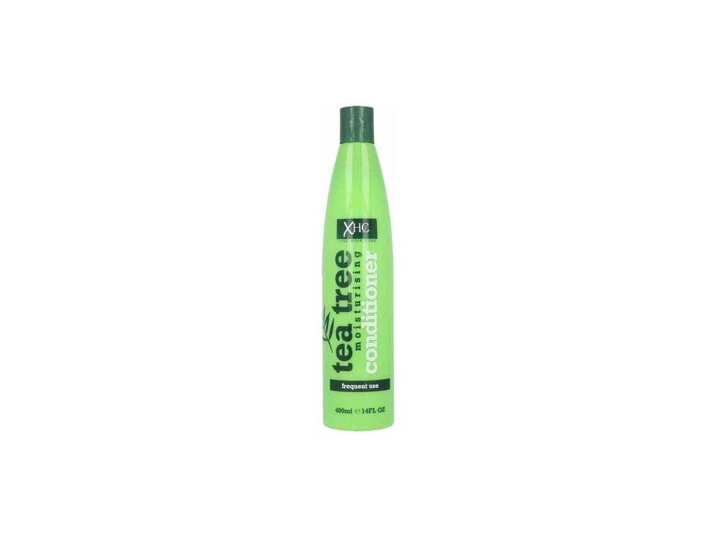 211400 xpel hydratacni kondicioner pro kazdodenni pouziti tea tree moisturising conditioner 400 ml