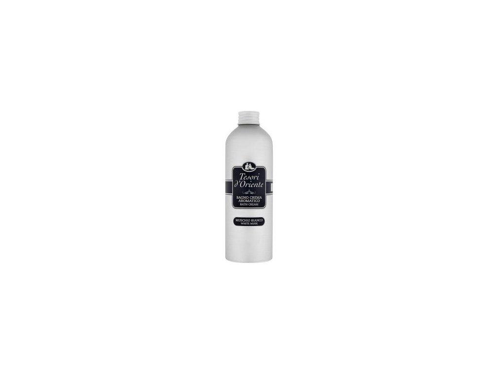 240077 tesori d oriente white musk koupelovy krem 500 ml