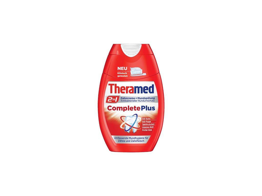 2668 theramed zubni pasta ustni voda cerstvy dech 75ml