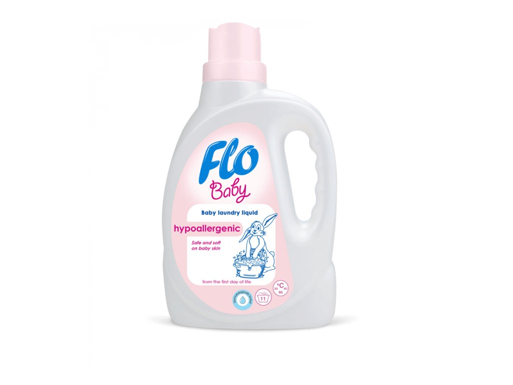 flo baby 1