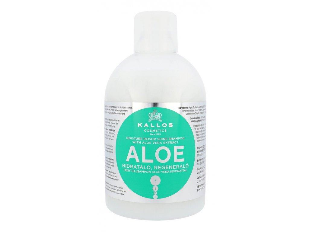 285380 kallos aloe obnovujici sampon s aloe vera 1000 ml