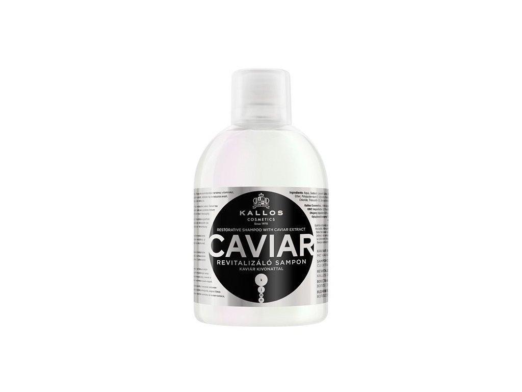 285422 1 kallos caviar obnovujici sampon s kaviarem 1000 ml