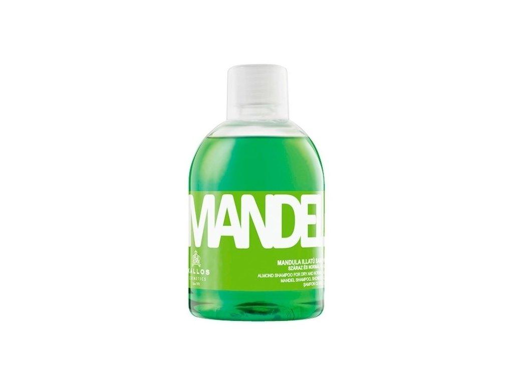 285428 kallos mandel mandlovy sampon pro vsechny typy vlasu 1000 ml