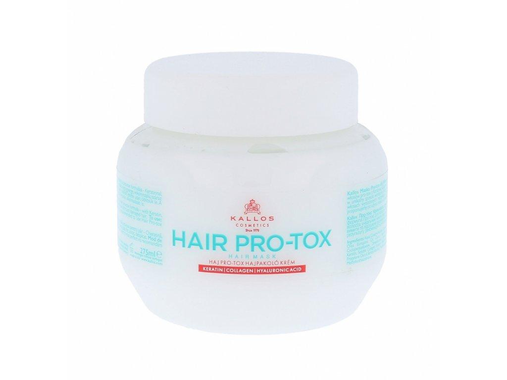 285482 kallos hair pro tox regeneracni maska na vlasy 275 ml