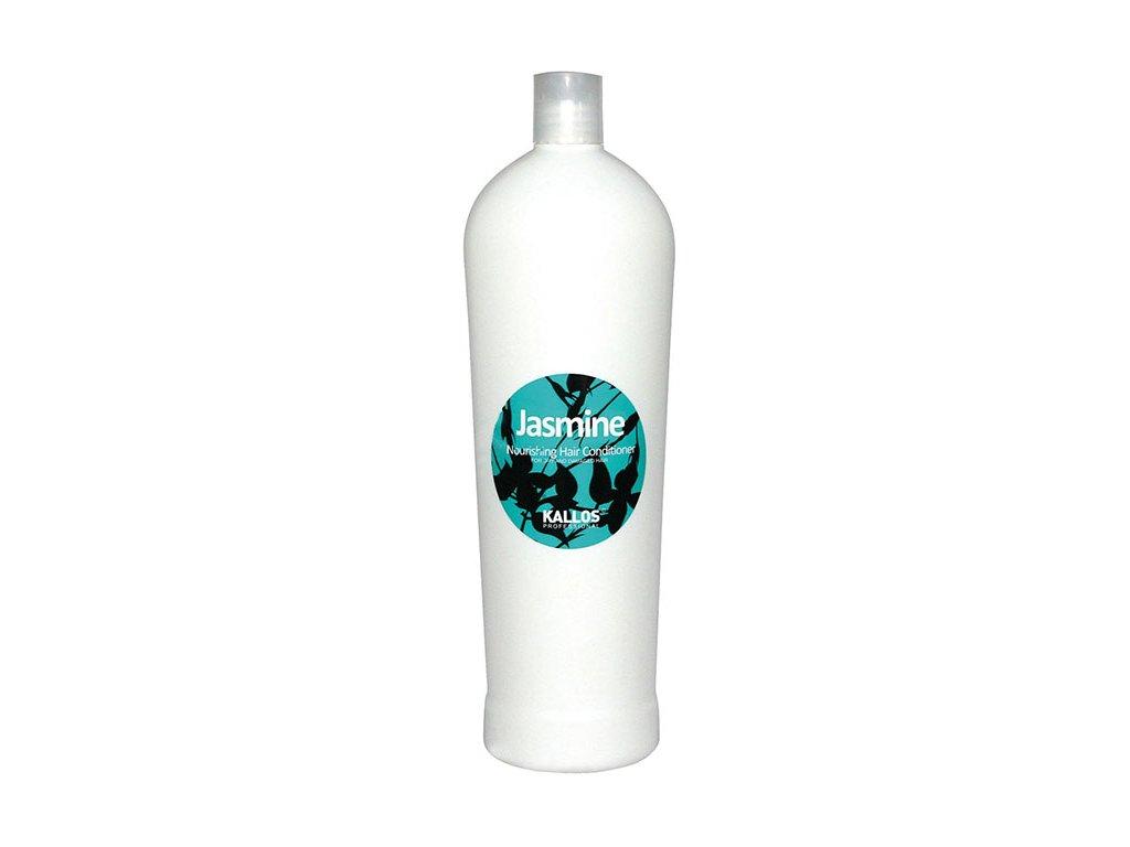 285554 kallos jasmine kondicioner pro poskozene vlasy jasmine conditioner 1000 ml