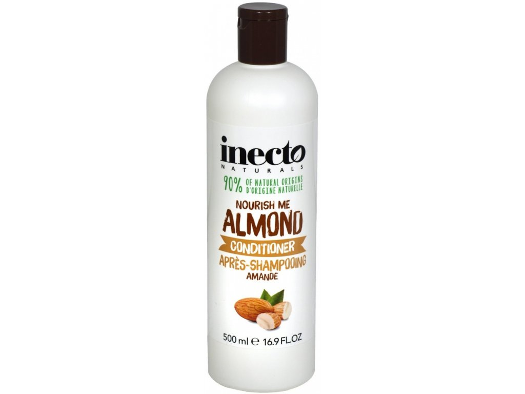 289751 inecto naturals kondicioner mandle na suche vlasy 500 ml