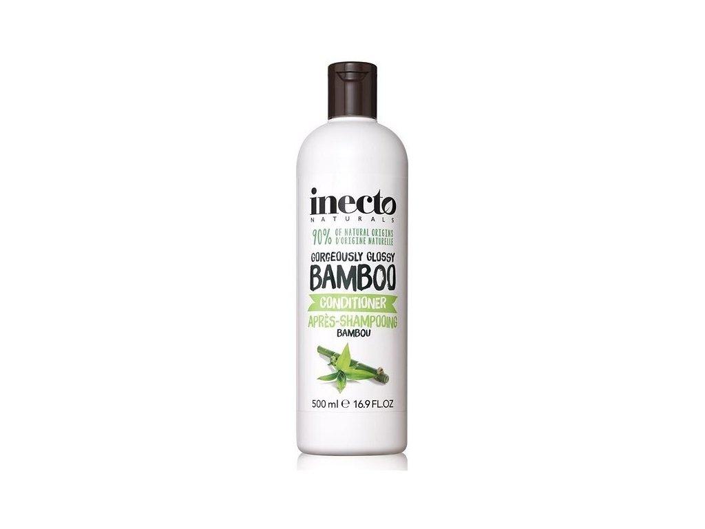 289769 inecto naturals kondicioner bambusove mleko 500 ml