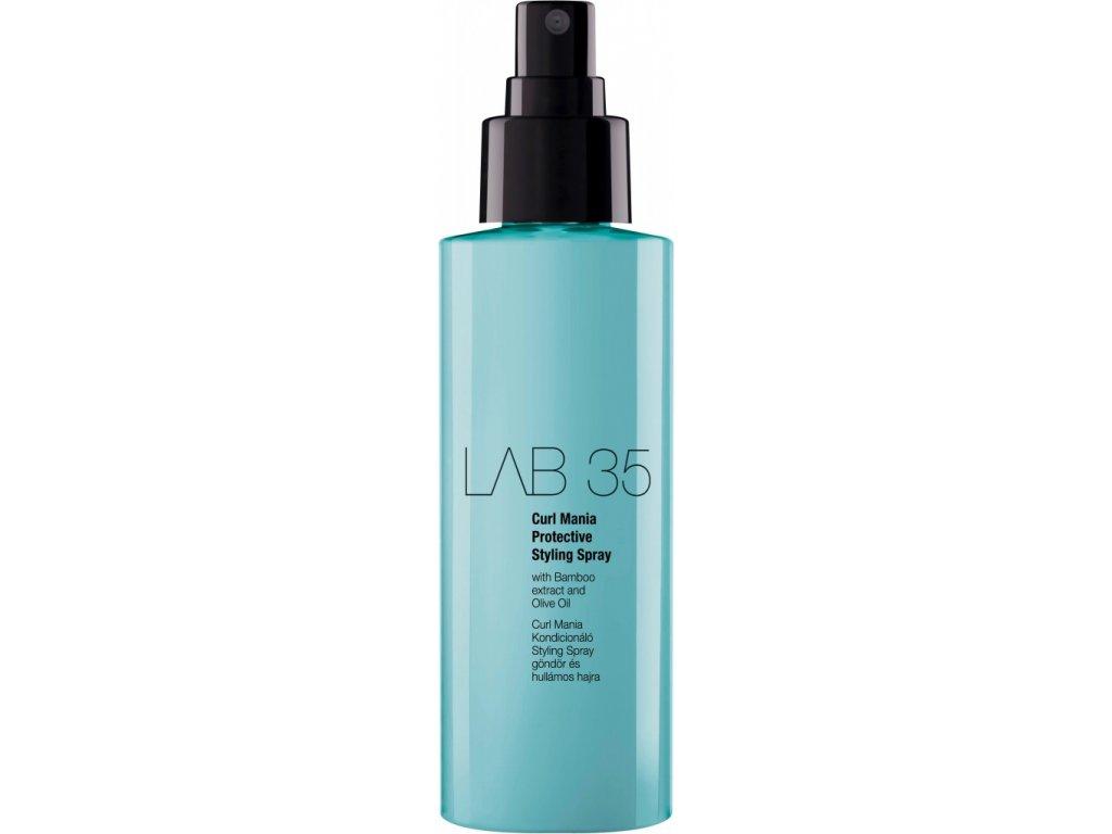 289973 kallos lab 35 curl mania protective styling spray 150ml