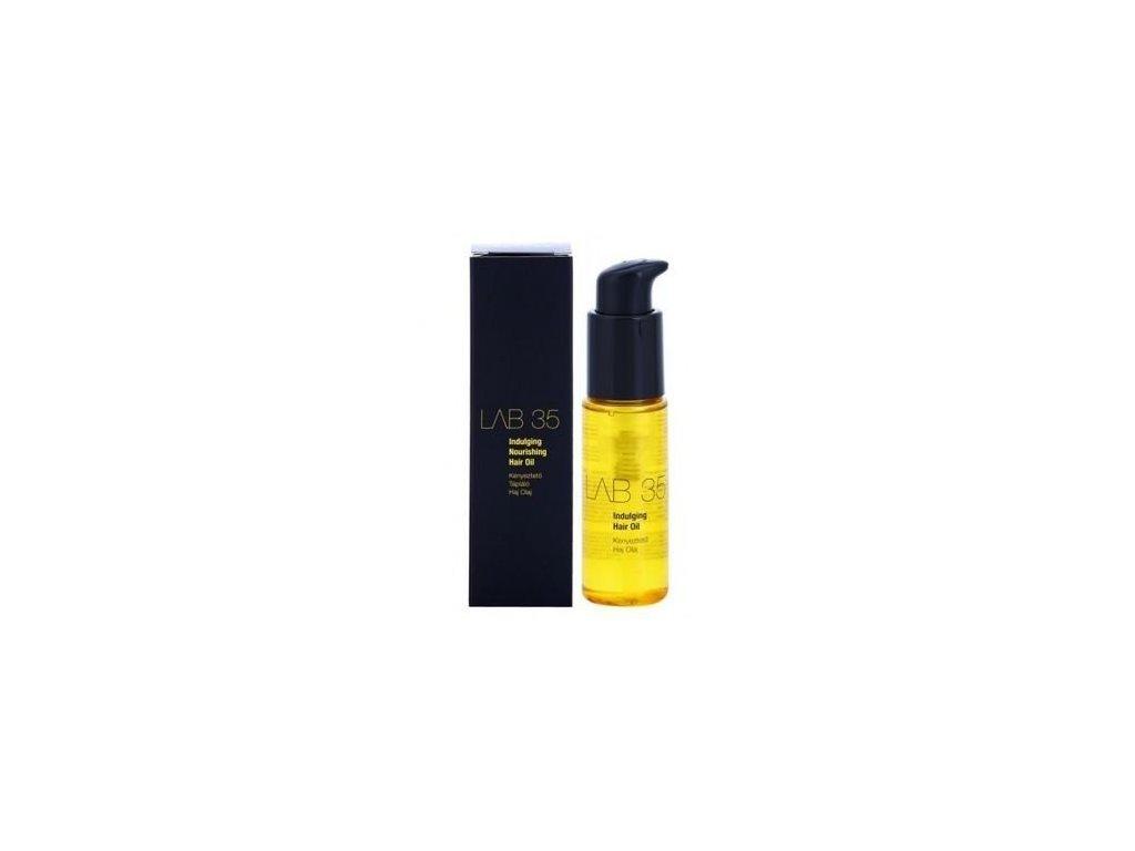 289994 kallos lab 35 vyzivujici olejicek na vlasy indulging nourishing hair oil 50 ml