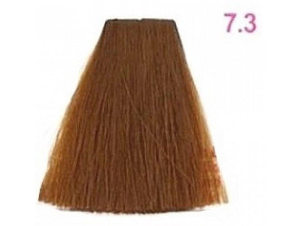 290498 kallos kjmn barva na vlasy c 7 3 medium golden blond