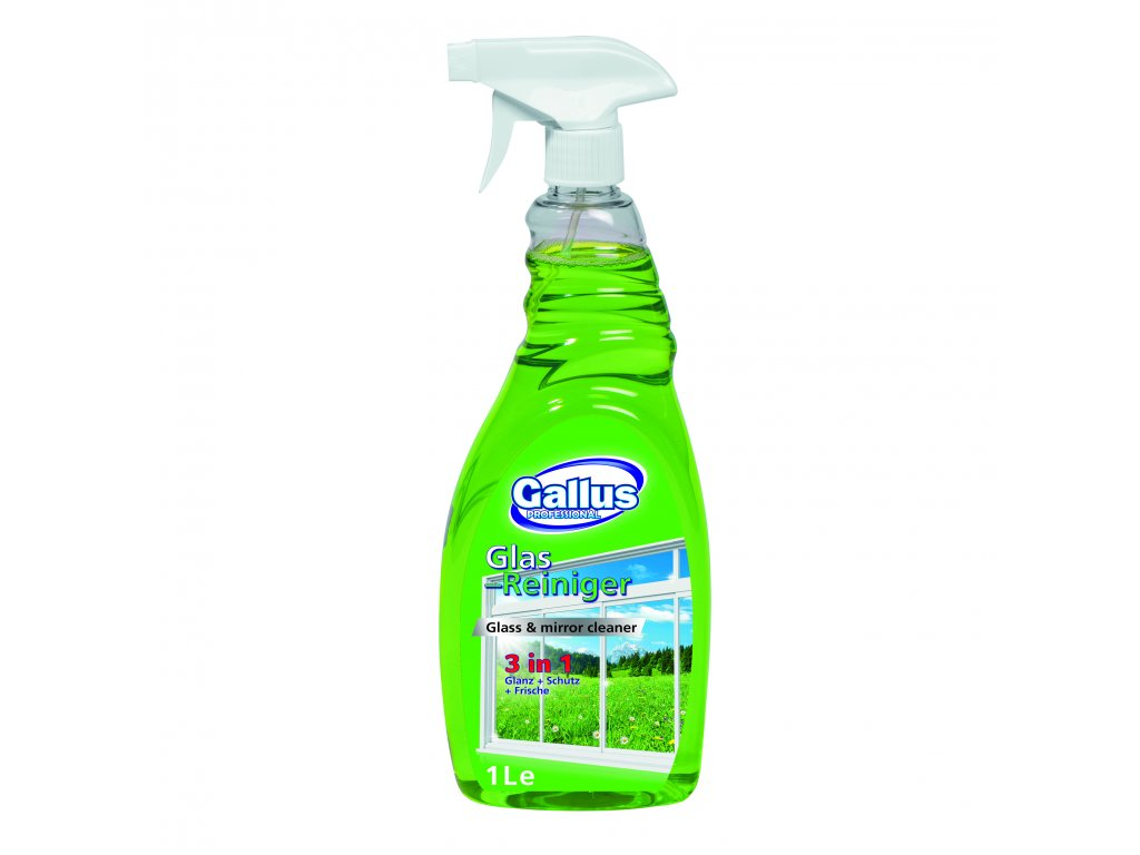 Gallus Professional 1L Green (002)