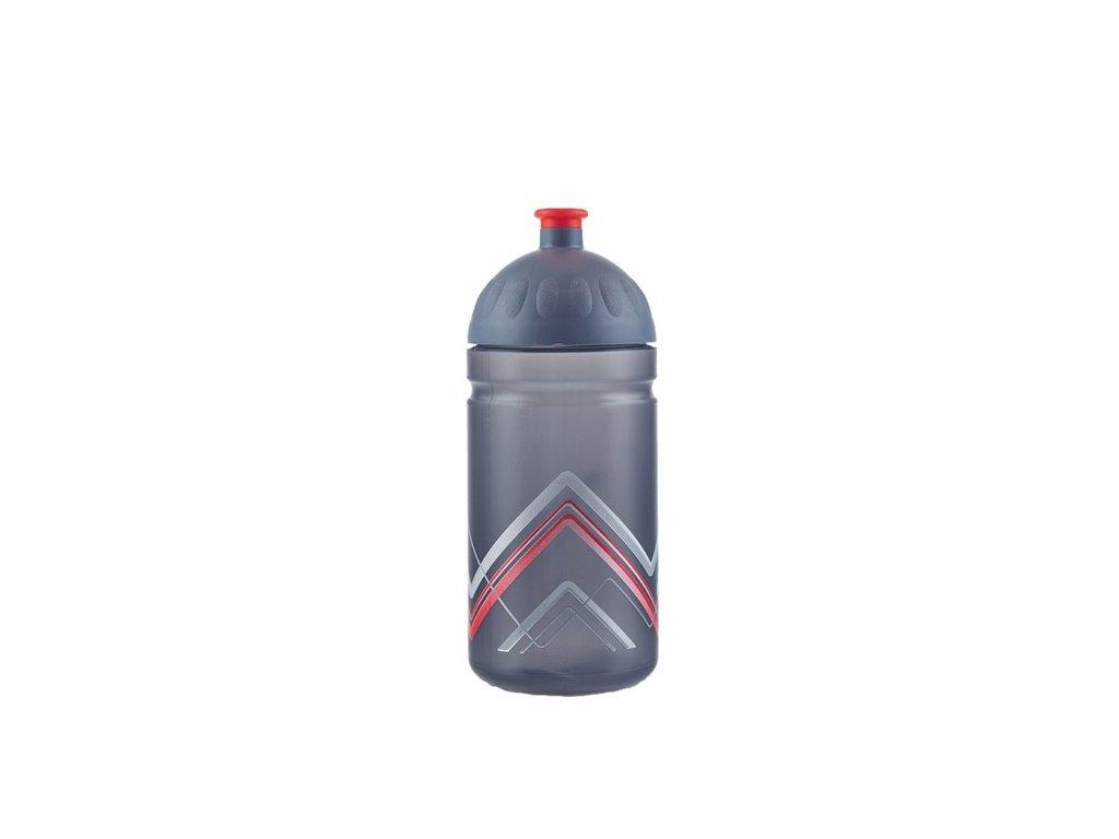 zdrava lahev bike hory cervena 0 5l[1]