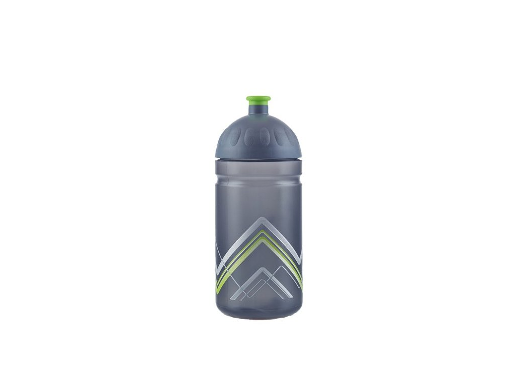 zdrava lahev bike hory zelena 0 5l[1]