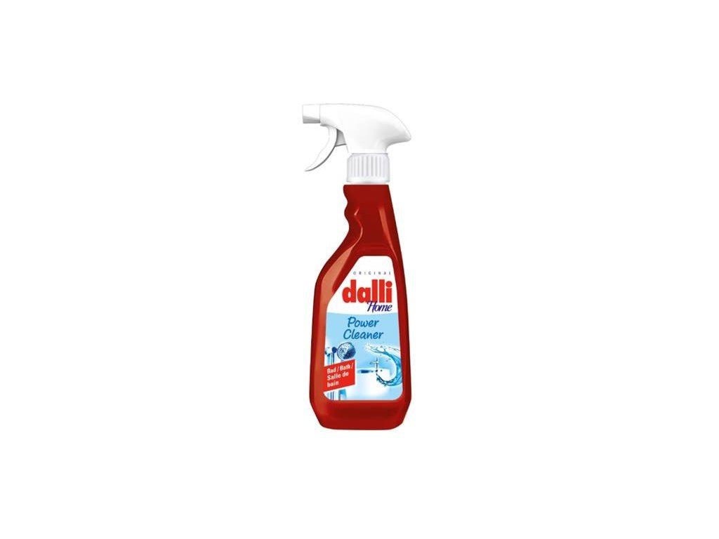 Dalli Home Power Cleaner koupelna  750 ml