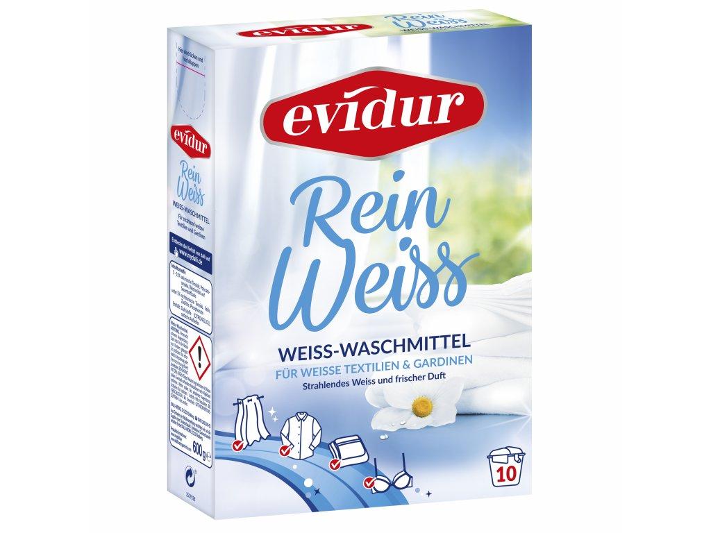 Evidur ReinWeiss Waschmittel